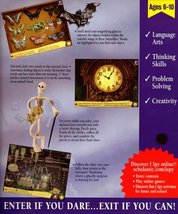 I Spy Spooky Mansion [CD-ROM] Mac / Windows 98 / Windows Me / Windows 95 image 4