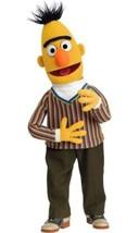 Bert shaped vinyl sticker Muppets Sesame Street 16cm height Ernie Cookie... - $2.94