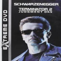 Terminator 2: Judgment Day Dvd image 1