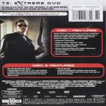 Terminator 2: Judgment Day Dvd image 2