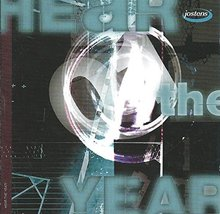 Hear The Year 2001 By Various Artists Cd image 1