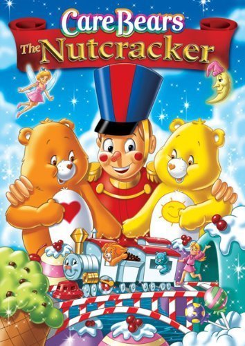 Care Bears: The Nutcracker Dvd