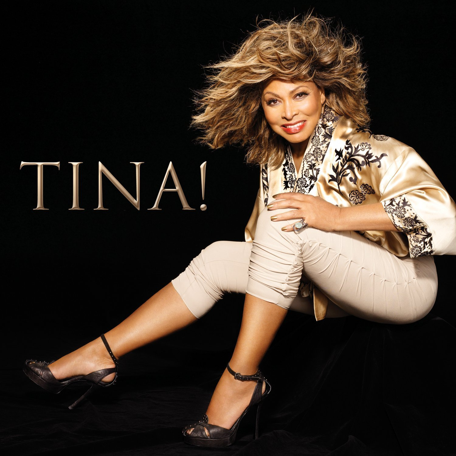 Tina! By  Tina Turner Cd