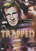 Trapped Dvd image 1