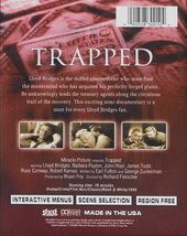 Trapped Dvd image 2