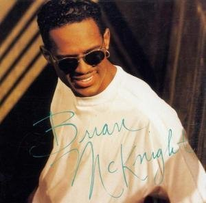 Brian Mcknight by Brian Mcknight Cd