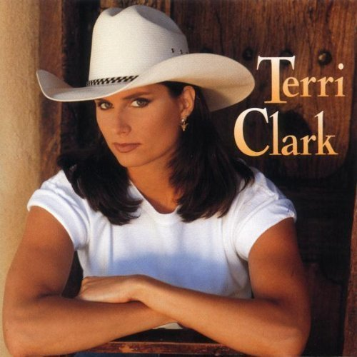 Terri Clark by Terri Clark Cd