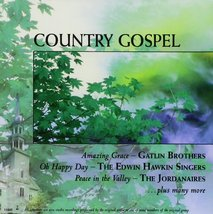Country Gospel By Various Artists Cd image 3