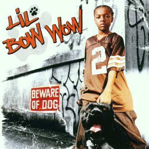 Beware of dog by Lil Bow Wow Cd