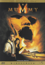 The Mummy Dvd image 1