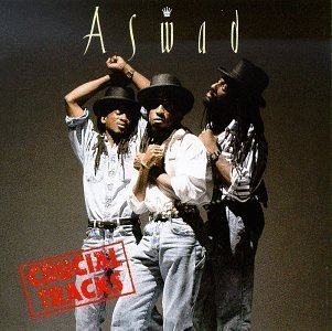 Crucial Tracks by Aswad Cd