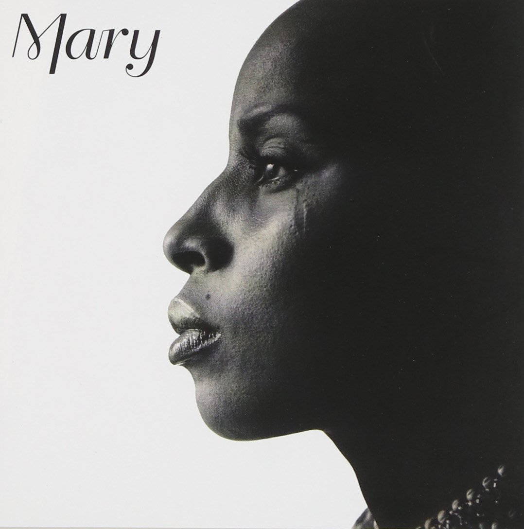 Mary by Mary J. Blige Cd
