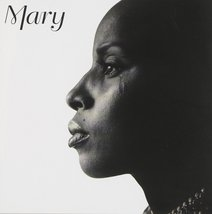 Mary by Mary J. Blige Cd image 1