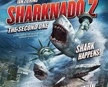 Sharknado 2: The Second One (Bilingual) [Blu-ray]
