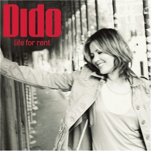 Life for Rent by Dido Cd