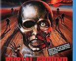 BURIAL GROUND [Blu-ray] [Import]