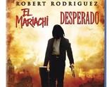 Desperado/El Mariachi [Blu-ray] (Bilingual)