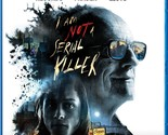 I Am Not a Serial Killer [Blu-ray] [Import]