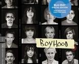 Criterion Collection: Boyhood [Blu-ray] [Import]