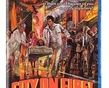 City on Fire [Blu-ray] [Import]