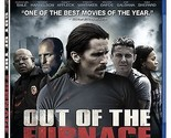 Out of the Furnace - Au coeur du brasier (Bilingual) [Blu-ray + DVD]