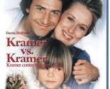 Kramer vs. Kramer / Kramer contre Kramer (Bilingual) [Blu-ray]