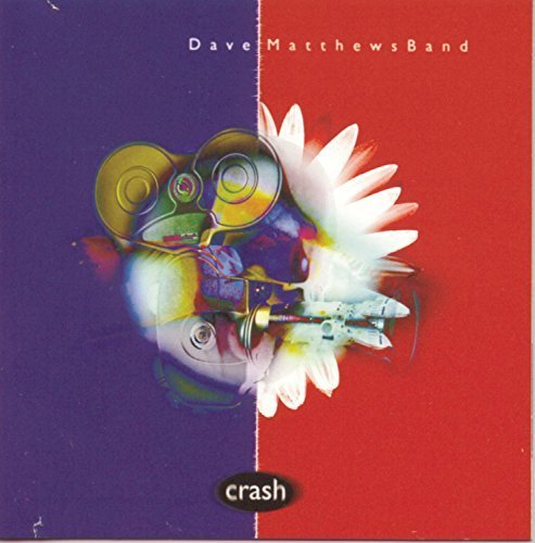 Crash by Dave Matthews Cd