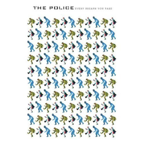 Every Breath You Take by The Police Cd