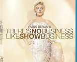 There's No Business Like Show Business Blu-ray