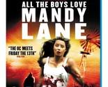 All the Boys Love Mandy Lane [Blu-ray] [Import]