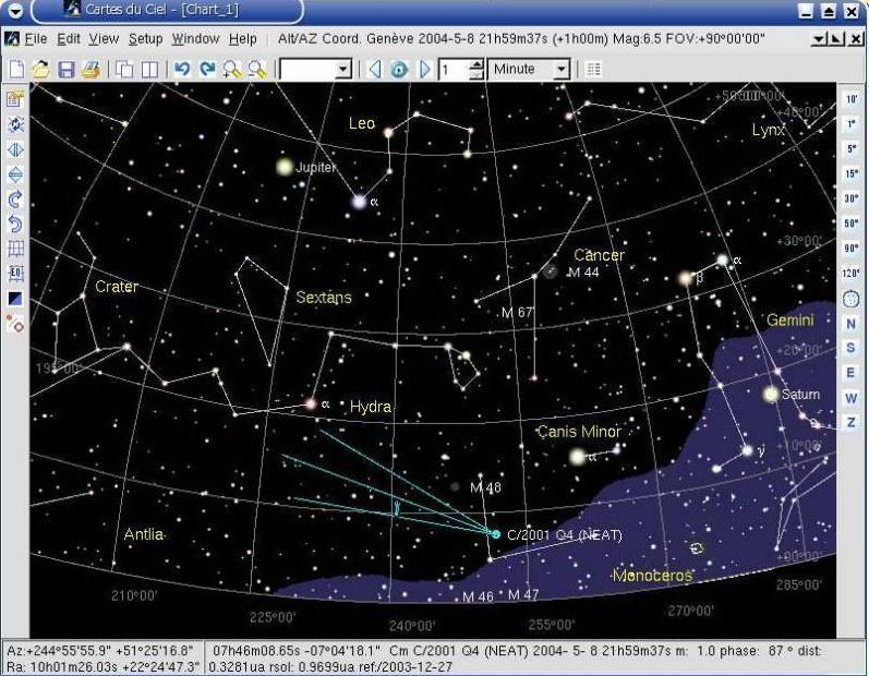 sky astronomy software - photo #9