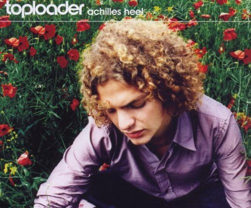 Achilles Heel By  Toploader Cd