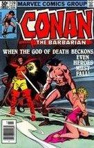 Conan the Barbarian #120 Comic Mar 01, 1981 - $8.99