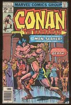 Conan the Barbarian #80. Nov 1977 Comic Nov 01, 1977 - $8.99