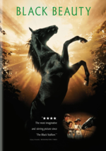 Black Beauty Dvd image 1