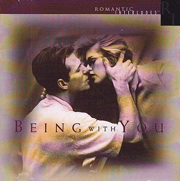 Being with You By  Various Artist Cd