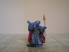 Reaper Miniatures Cthal T'Chuk #02116 Dark Heaven Legends Metal Painted - $15.00
