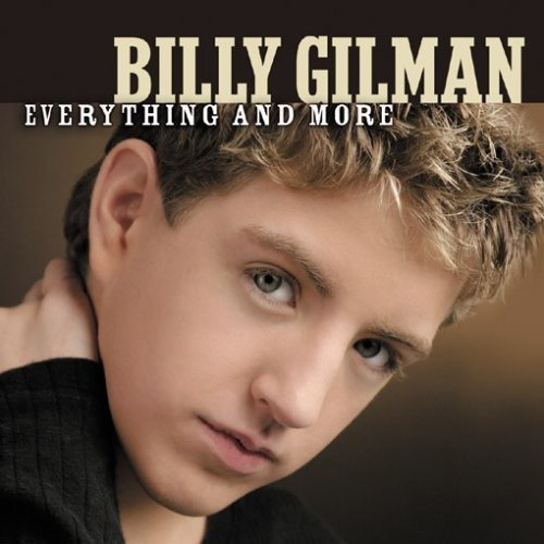 Everything and More by Gilman, Billy Cd
