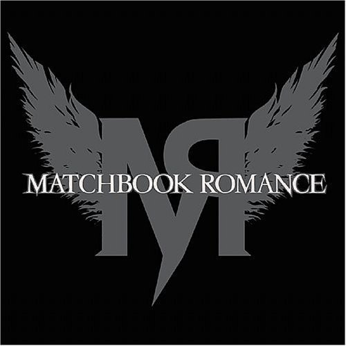 Matchbook Romance by Epitaph / Ada Cd