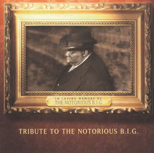 Tribute To The Notorious B.I.G. by Various Artist Cd