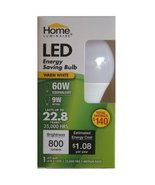 LED Energy Saving Bulb - $2.99