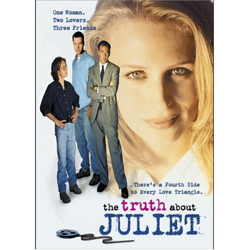 The Truth About Juliet Dvd