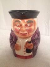"Vintage Strattordshire England Shorter & Son  5 1/2"" Mug - $20.57"