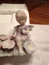 Seymour Mann HC-112A Adorables Sculpture in original box-mint - $13.09