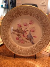Lenox Annual Limited Edition Boehm Mountain Blu... - $9.49