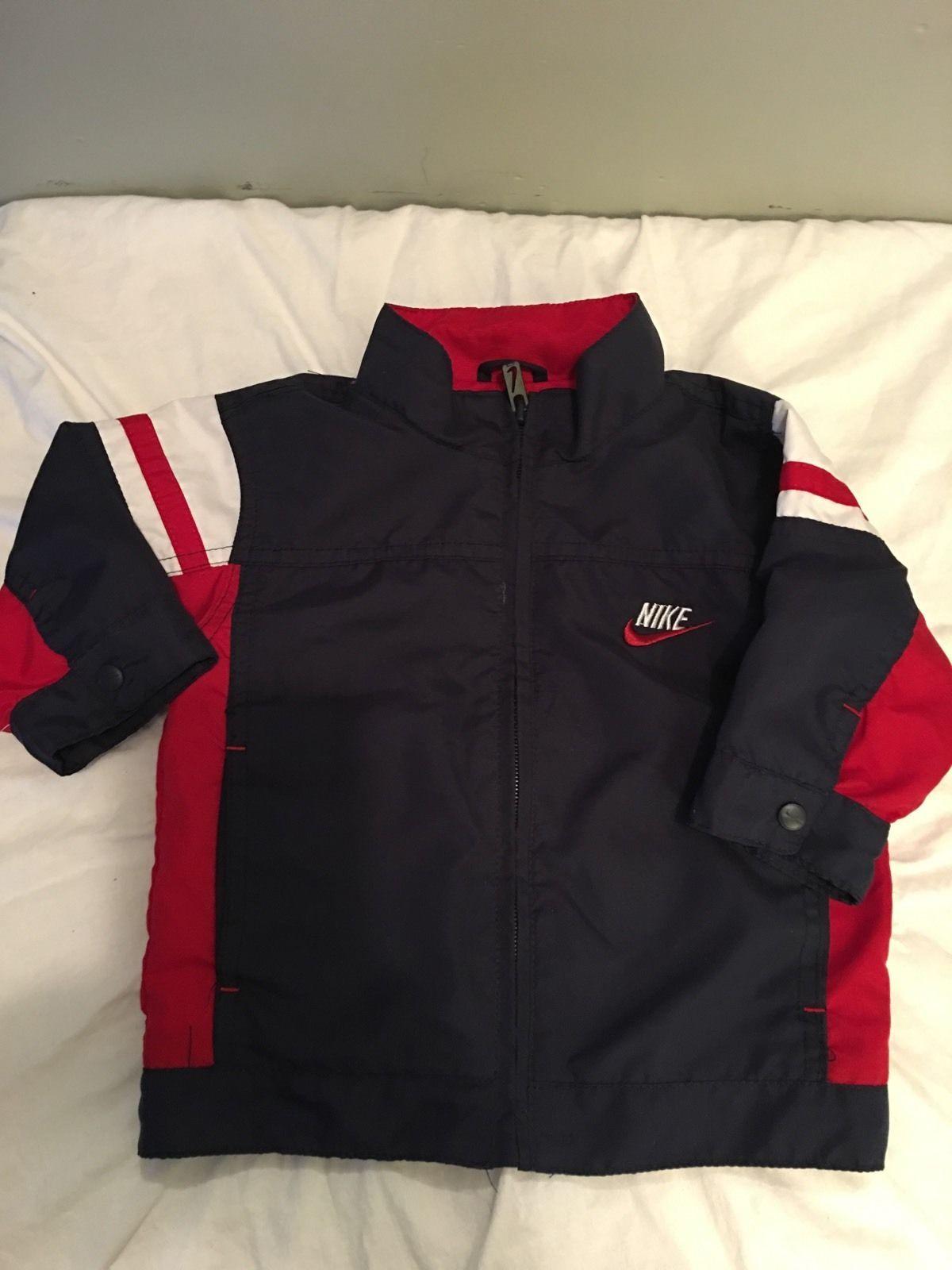 34620c9b160 Boys Infant Nike Jacket and 50 similar items. S l1600