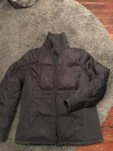 Womens Gap Coat - $27.69