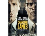Changing Lanes : Widescreen Edition [DVD]