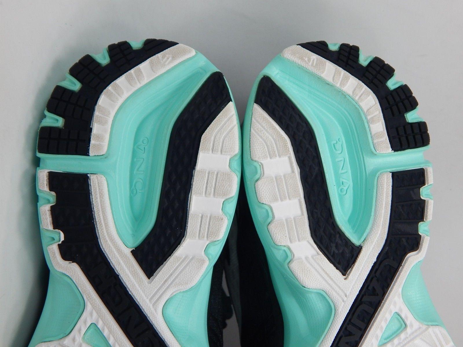 Brooks Launch 3 Size 6.5 M (B) EU 37.5 Women's Running Shoes Black 1202061B071 image 9