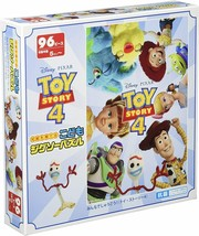 96 pieces puzzle TOY STORY4. - $7.96
